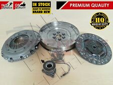 FOR VAUXHALL VECTRA DIESEL 150BHP Z19DTH 1.9CDTi SOLID MASS FLYWHEEL CLUTCH KIT