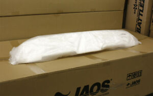 JAOS Fiberglass Rear Roof Spoiler Wing for Toyota FJ Cruiser 07-14 *Japan Made*