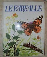 GEORGE ORDISH - LE FARFALLE - 1967 MONDADORI (LV)