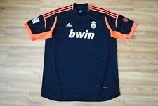 2XL Real Madrid 2012/2013 lejos Porteros Camisa Camiseta GK maglia Casillas era