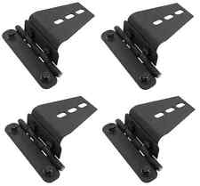 Smittybilt AM-4 Set of 4 Defender Roof Rack Adjust-A-Mount Clamps