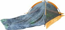 B.A.S.E One Man Bug Tent Shelter Lightweight & Compact Trecking Hiking Camping