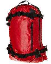 BURTON AK 15L BACKPACK – COLOR: RED– NEW!!!