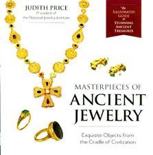 Masterpieces of Ancient Jewelry Rome Byzantium Persia Islamic Mesopotamia Levant
