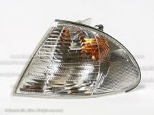 BMW 3 E46 1998, 1999,2000 SEDAN CORNER LAMP WHITE LEFT HELLA NEW 2BA 008 404-031