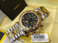 25803 Invicta Subaqua Noma I Next Generation Swiss Quartz Chrono Bracelet Watch