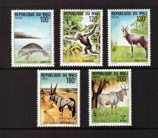 Mali MNH 1979 Nature,Endangered Animals  set mint stamps