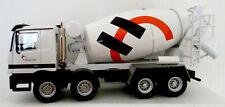Fahrmischer Betonmischer Holcim Baustellenfahrzeug Mischer Modellbau MB Actros