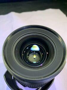 Nikon 28 mm F/1.8 G AF-S Objektiv