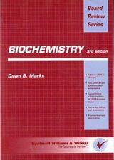 Biochemistry: Board Review Series