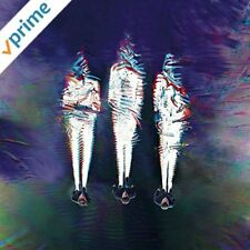TAKE THAT - III (2015 EDITION)  CD + DVD NEW