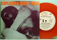 Exploding White Mice - Fear/Without warning