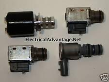 4L60E Transmission Solenoid Kit OEM Delco New 1993 / 1994 Non Pwm Shift epc 4L60