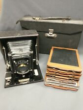 SENECA No. 5 Camera with holders 4x5