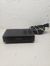 Radio Shack RF Modulator 15-1244 AV to Channel 3 4 Output 75/1K Ohm Switchable