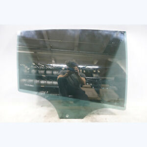 2008-2014 BMW E71 X6 SAC Factory Right Rear Window Glass w Tinting Shade