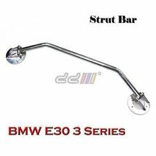 Aluminium 2 Point Front Upper Strut Tower Brace Bar For BMW E30 3 Series 1982-93