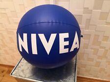 NIVEA Wasserball aus den 70er Jahren
