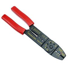 Crimping Cable Cutter Stripper Tool Pliers