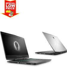 ALIENWARE M15 Thin (Intel 8th Core i7-8750H, 16GB RAM, 256GB SSD+1TB, GTX 1060)