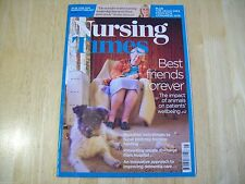 June Medical & Nursing Magazines