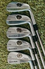 Traumhafte TaylorMade MB Forged Tour Preferred Eisen | 6-PW | KBS S-Flex