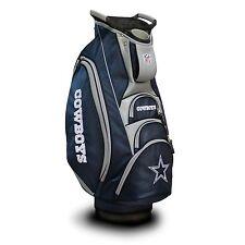 NEW Team Golf NFL Dallas Cowboys Victory Cart Bag