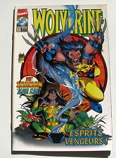 WOLVERINE  -  N°  55 - COMICS -  MARVEL FRANCE
