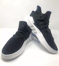 ADIDAS Men's shoes EQT BASK ADV Carbon/Carbon/Collegiate Royal CQ2994 size 13