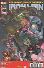 IRON MAN N° 14 A Marvel France 2ème Série Panini comics