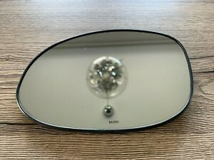 Dodge Neon GENUINE Mirror glass Left Heating FLAT 2000-2005 year 1405739