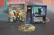 RATCHET & CLANK TOOLS OF DESTRUCTION PAL UK PLAYSTATION 3 PS3 ENVIO 24/48H