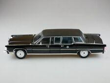 Road Signature 1/24 Lincoln Continental 1972 Reagan Presidential ohne Box 513970