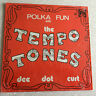 POLKA Lp Record Detroit Tempo Tones IRM STEREO 521 Dee Dot Curt Dear Mother