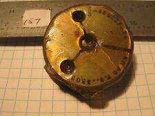 Doall 38 32 Unef 2a Nogo 3503 Thread Gage Sealed 157 Machinist Tool