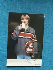 More details for signed promotional picture of victoria wood