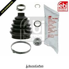CV Boot Gaiter Kit Front Outer FOR VW BEETLE 9C 01->10 1.4 Petrol 1C1 9C1 BCA