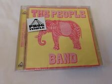 The People Band - The People Band CD (2017) Prog Jazz 1968