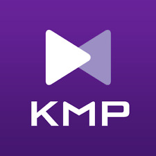Media Player Software Any Video / CD DVD / Music / Audio KMP for PC