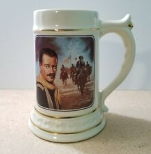 "John Wayne ""The Ride Home"" Republic Pictures Rio Grand Limited Edition Mug #67"