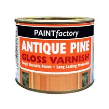 Varnish Antique Pine 170ml Tin NEW!!