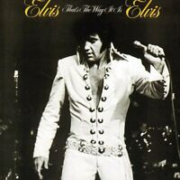 Elvis Presley - Elvis - Thats The Way It Is [CD]