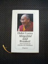 Dalai Lama - Mitgefühl Und Weisheit - Hardcover