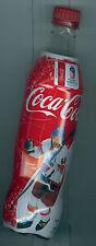 2015 LIMITED CZECH EDITION COCA COLA BOTTLE JAROMIR JAGR # PET bottle