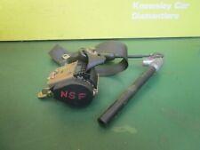 RENAULT SCENIC MK2 NSF PASSENGER FRONT SEAT BELT