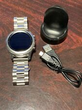 Samsung Gear S3 Classic Smartwatch. Preowned. FREE SHIPPING