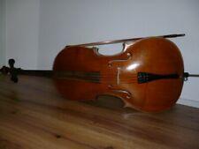 Cello 4/4 gebraucht, sehr gepflegt