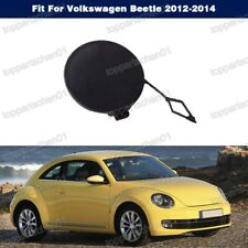 New Front Bumper Tow Hook Cover For Volkswagen Beetle 2013-2015
