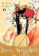 Bride of the Water God Volume 6 by Mi-Kyung Yun in Used - Like New