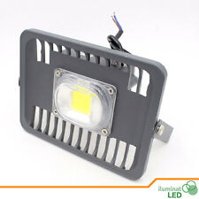 Led Flood Light Cold White 30W IP65 Outdoor DC 12V Waterproof - Ultra Thin